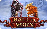Hall of Gods казино Вулкан