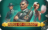 Kings of Chicago казино Вулкан